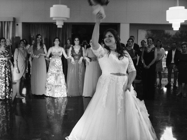 La boda de Alejandro y Lucía en Luces, Asturias 71