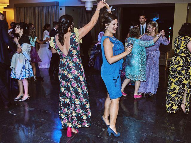 La boda de Alejandro y Lucía en Luces, Asturias 72