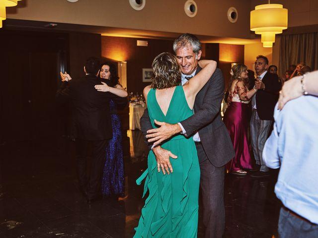 La boda de Alejandro y Lucía en Luces, Asturias 73