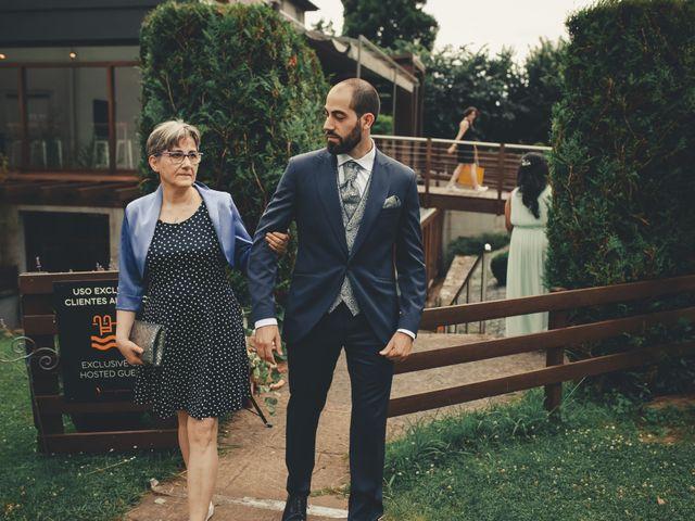 La boda de Joel y Dhanne en Hondarribia, Guipúzcoa 10