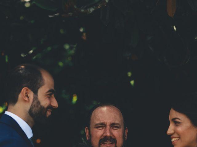 La boda de Joel y Dhanne en Hondarribia, Guipúzcoa 14