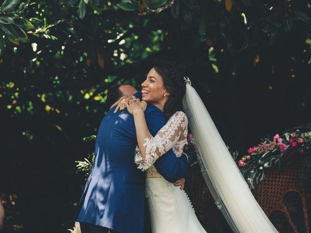 La boda de Joel y Dhanne en Hondarribia, Guipúzcoa 15