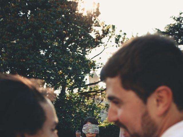 La boda de Joel y Dhanne en Hondarribia, Guipúzcoa 18