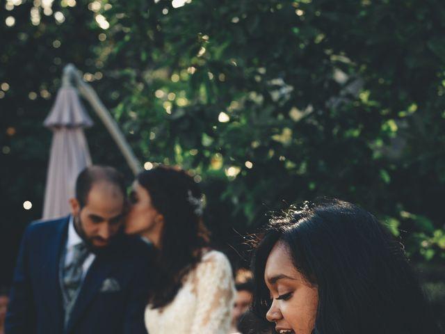 La boda de Joel y Dhanne en Hondarribia, Guipúzcoa 20