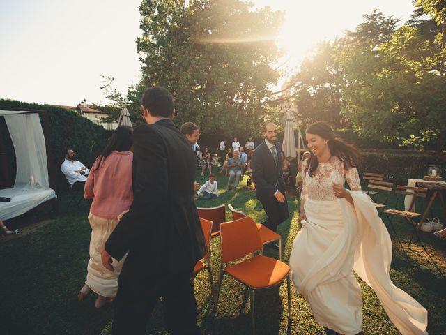 La boda de Joel y Dhanne en Hondarribia, Guipúzcoa 21
