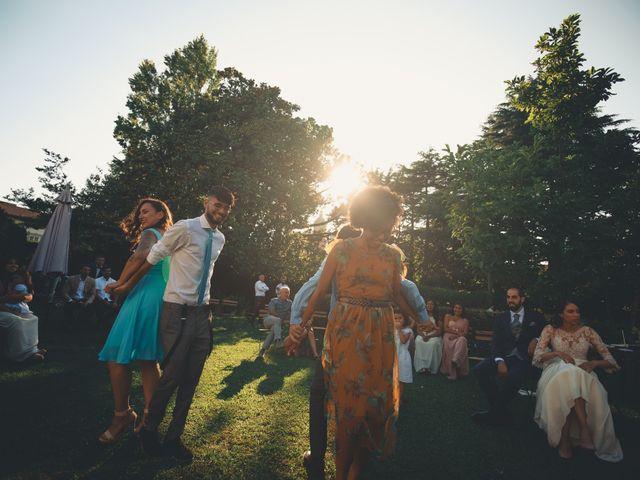 La boda de Joel y Dhanne en Hondarribia, Guipúzcoa 22