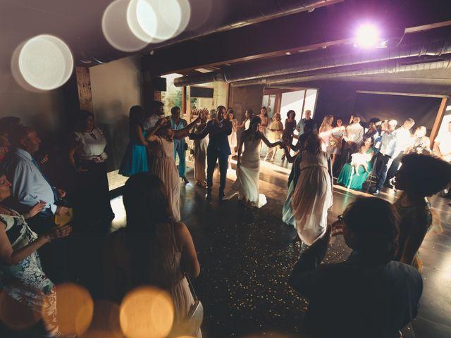 La boda de Joel y Dhanne en Hondarribia, Guipúzcoa 23