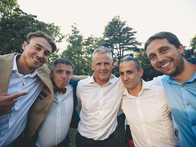 La boda de Joel y Dhanne en Hondarribia, Guipúzcoa 24