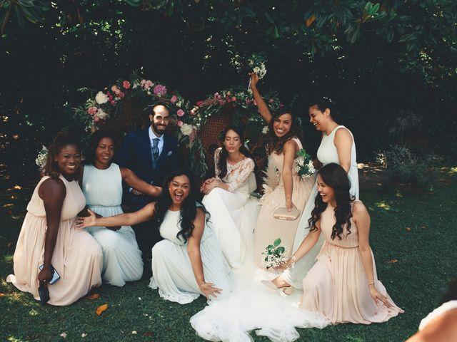 La boda de Joel y Dhanne en Hondarribia, Guipúzcoa 26