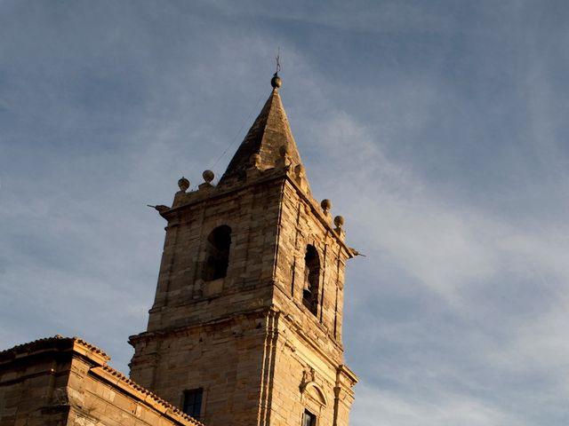 La boda de Javi y Laura en Navarrete, La Rioja 66