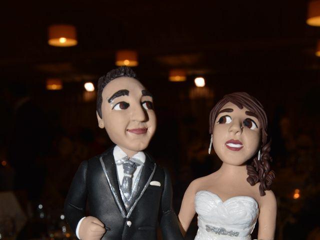 La boda de Javi y Laura en Navarrete, La Rioja 77