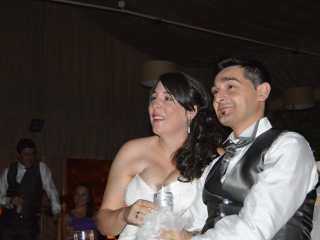 La boda de Javi y Laura en Navarrete, La Rioja 79