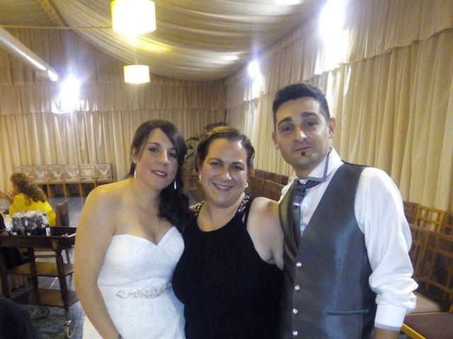 La boda de Javi y Laura en Navarrete, La Rioja 82