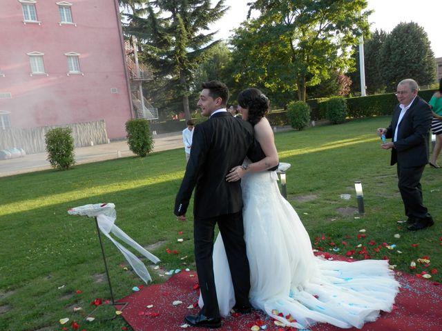 La boda de Javi y Laura en Navarrete, La Rioja 85