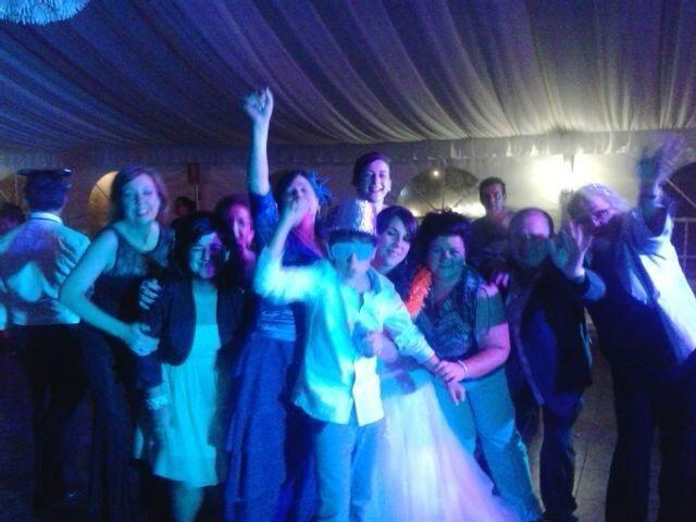 La boda de Javi y Laura en Navarrete, La Rioja 88