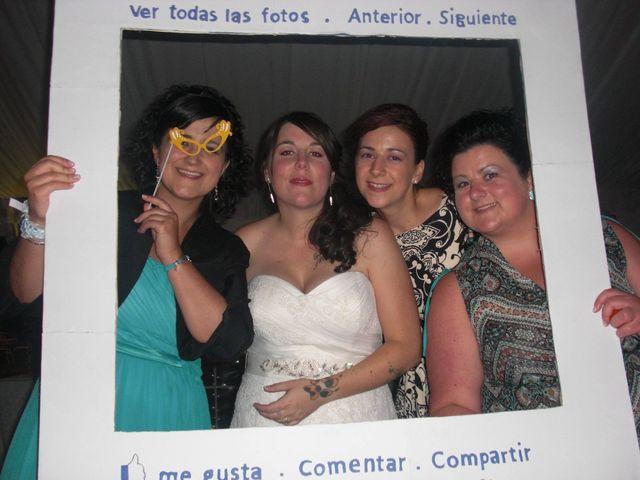 La boda de Javi y Laura en Navarrete, La Rioja 91