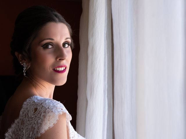La boda de Sergio y Raquel en La Cisterniga, Valladolid 1