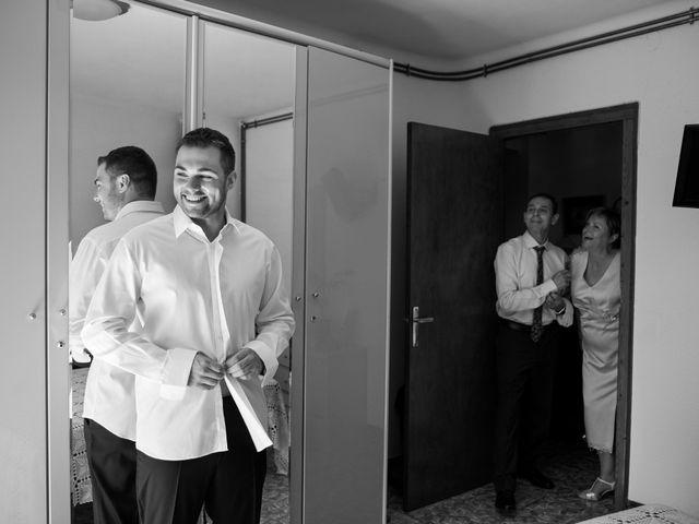 La boda de Marc y Esther en Montblanc, Tarragona 3