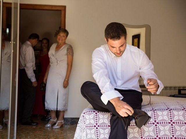 La boda de Marc y Esther en Montblanc, Tarragona 4