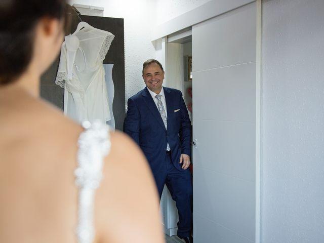 La boda de Marc y Esther en Montblanc, Tarragona 10