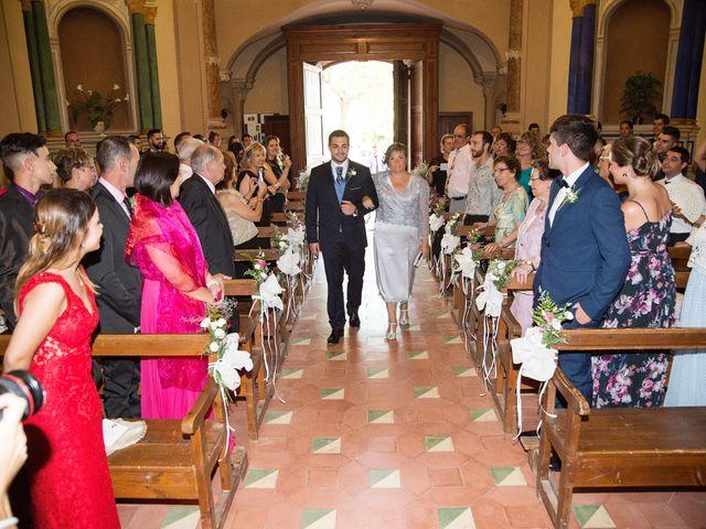La boda de Marc y Esther en Montblanc, Tarragona 14
