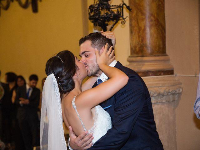La boda de Marc y Esther en Montblanc, Tarragona 18