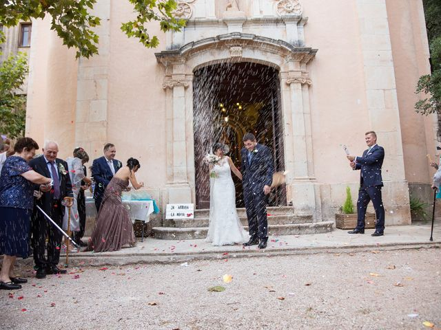 La boda de Marc y Esther en Montblanc, Tarragona 19