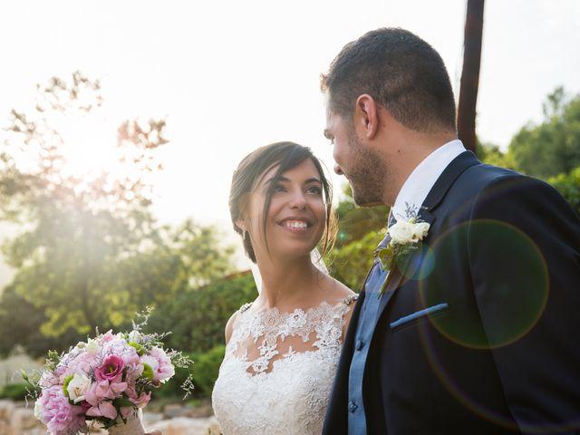 La boda de Marc y Esther en Montblanc, Tarragona 20