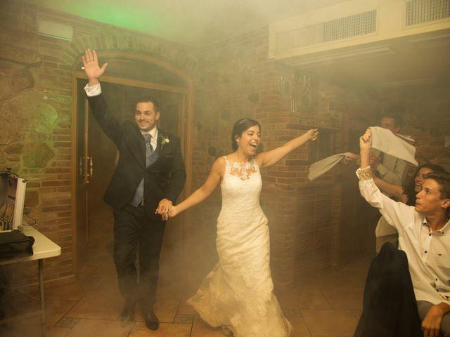 La boda de Marc y Esther en Montblanc, Tarragona 25