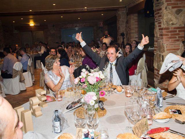 La boda de Marc y Esther en Montblanc, Tarragona 26