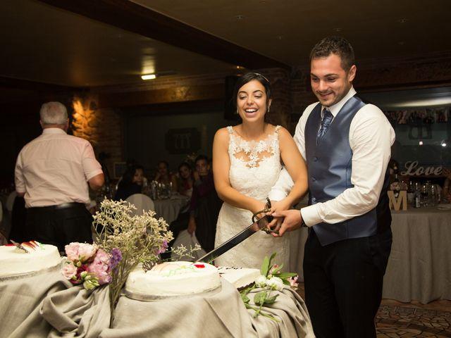 La boda de Marc y Esther en Montblanc, Tarragona 31