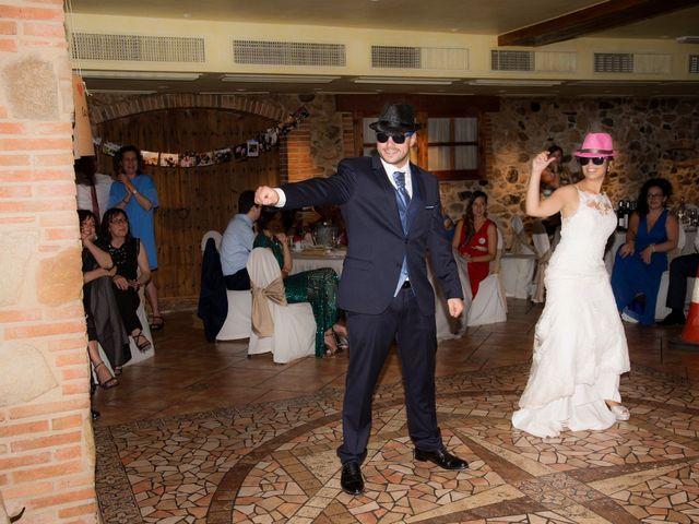 La boda de Marc y Esther en Montblanc, Tarragona 32