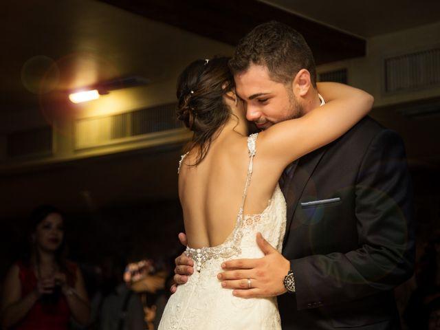 La boda de Marc y Esther en Montblanc, Tarragona 33