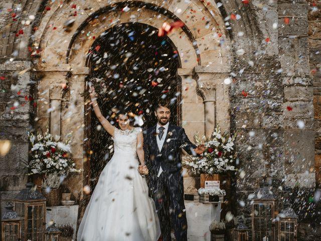 La boda de Laura y Kiko
