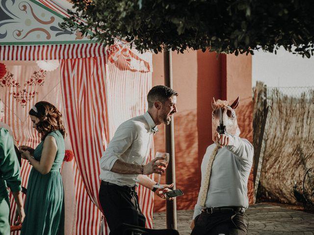 La boda de Victor  y Úrsula en Carmona, Sevilla 7