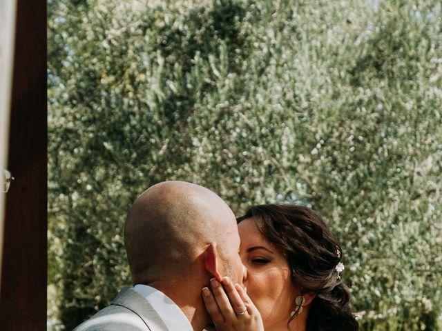 La boda de Victor  y Úrsula en Carmona, Sevilla 16