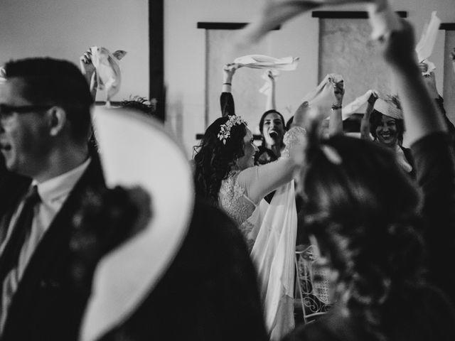 La boda de Victor  y Úrsula en Carmona, Sevilla 20
