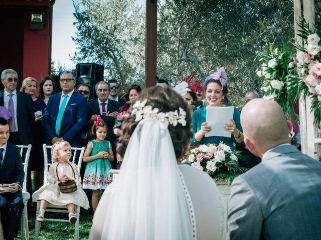 La boda de Victor  y Úrsula en Carmona, Sevilla 27