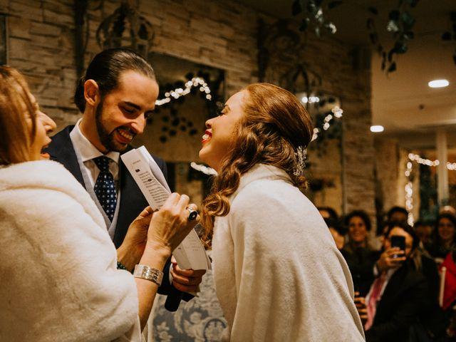 La boda de Rodrigo y Shelika en Navalafuente, Madrid 25