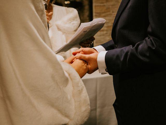 La boda de Rodrigo y Shelika en Navalafuente, Madrid 26