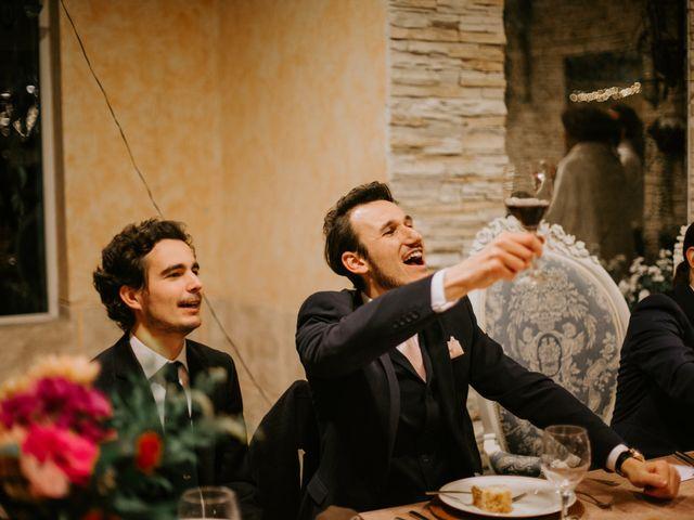 La boda de Rodrigo y Shelika en Navalafuente, Madrid 34