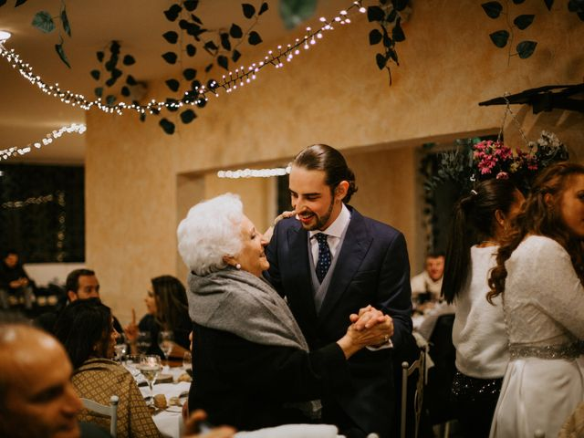 La boda de Rodrigo y Shelika en Navalafuente, Madrid 36