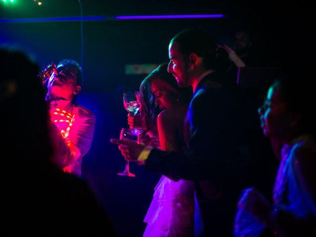 La boda de Rodrigo y Shelika en Navalafuente, Madrid 49