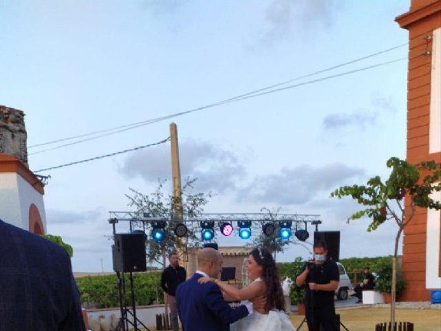 La boda de Rafa y María  en El Puerto De Santa Maria, Cádiz 9