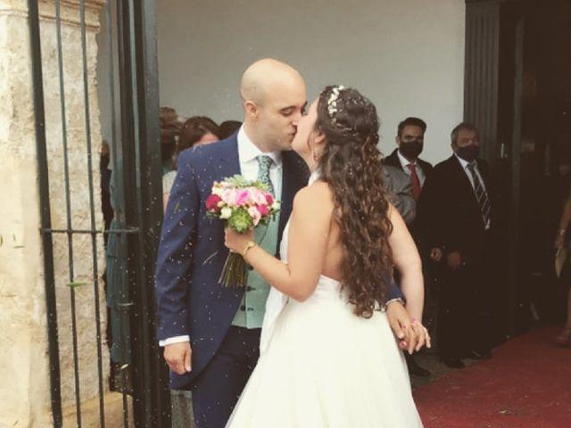La boda de Rafa y María  en El Puerto De Santa Maria, Cádiz 10