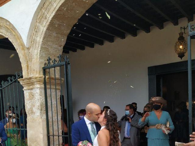 La boda de Rafa y María  en El Puerto De Santa Maria, Cádiz 12