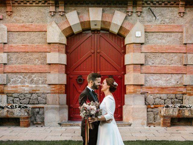 La boda de Vero y Fredi