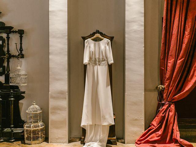 La boda de Fredi y Vero en Sant Cugat Del Valles, Barcelona 11