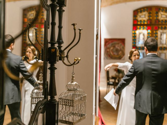 La boda de Fredi y Vero en Sant Cugat Del Valles, Barcelona 18