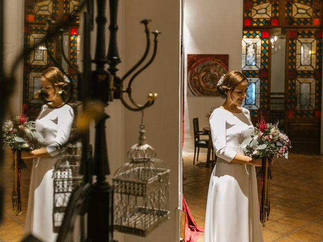 La boda de Fredi y Vero en Sant Cugat Del Valles, Barcelona 19